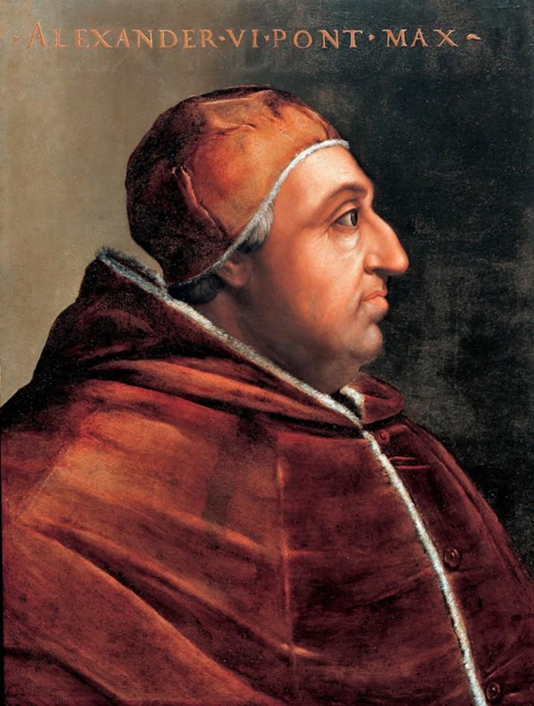 papa- alejandro - pontifice