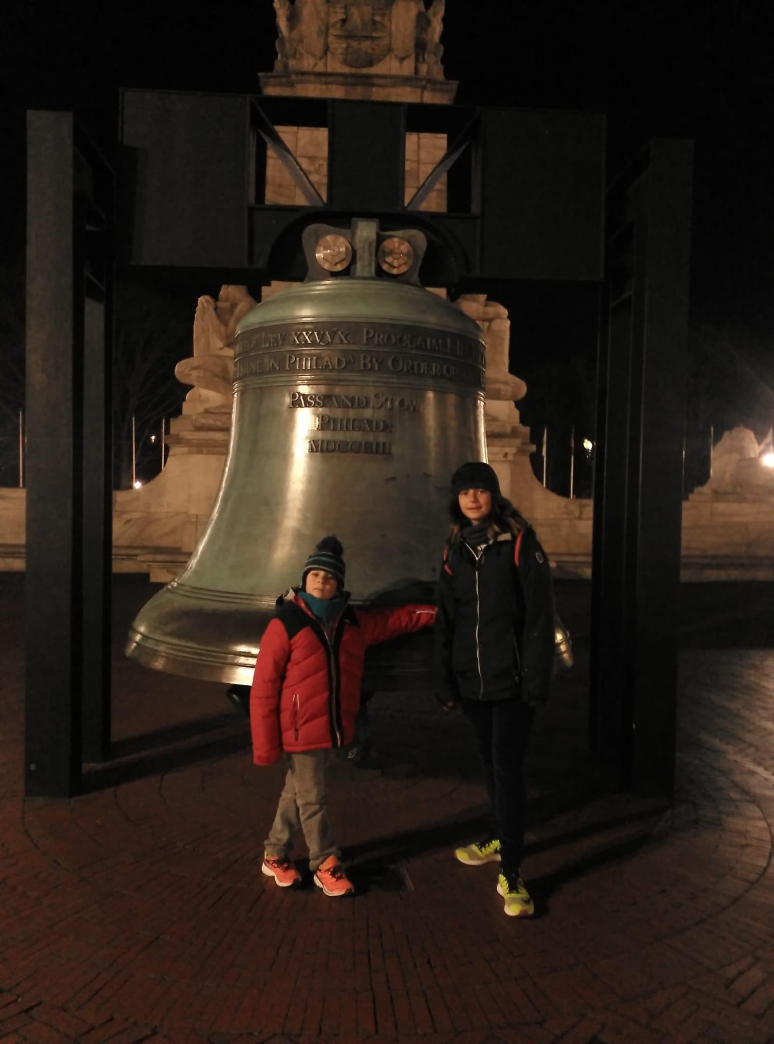 liberty bell - campana - libertad