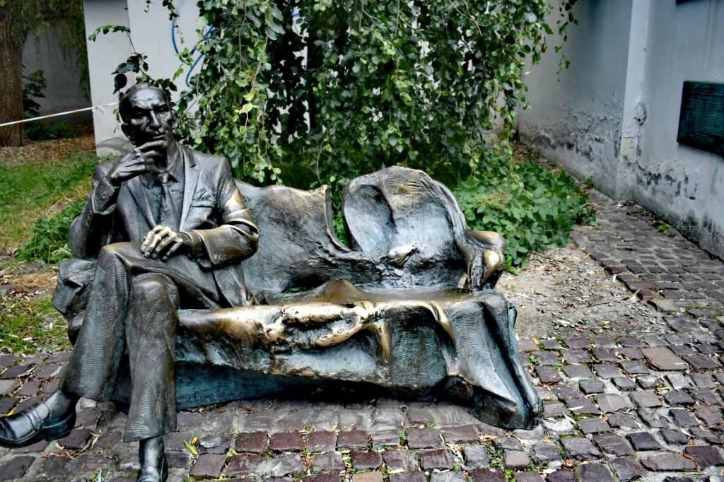 Monumento a Jan Karski